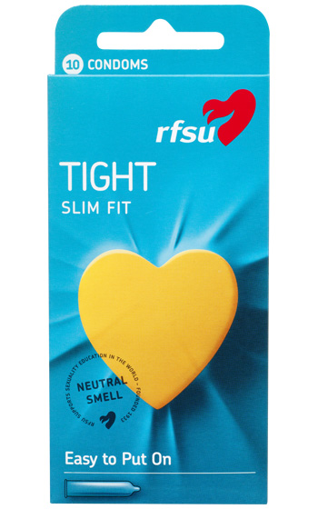 Tight Slim Fit 10-pack