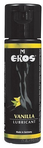 Eros Tasty Vanilj - 150 ml