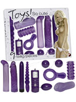 Toys So Cute Set