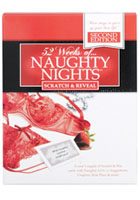 52 Weeks of Naughty Nights 2nd Edition